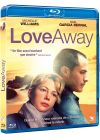 Love Away - Blu-ray