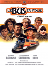 Le Bus en folie - DVD