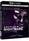 American Nightmare (4K Ultra HD + Blu-ray + Digital) - Blu-ray 4K
