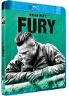 Fury (Blu-ray + Copie digitale) - Blu-ray