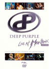 Deep Purple - Live At Montreux 2006 - They All Came Down To Montreux - DVD