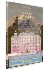 The Grand Budapest Hotel - DVD