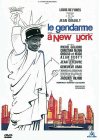 Le Gendarme à New York - DVD