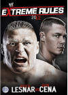 Extreme Rules 2012 - DVD