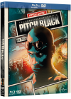 Pitch Black (Édition Comic Book - Blu-ray + DVD) - Blu-ray