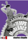 Les Temps modernes (Édition Simple) - DVD