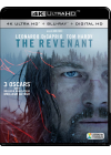 The Revenant (4K Ultra HD + Blu-ray + Digital HD) - Blu-ray 4K