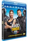 Raid dingue - Blu-ray