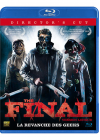 The Final (Director's Cut) - Blu-ray