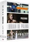 Coffret Brian De Palma : Blow Out + Pulsions + Furie (Pack) - Blu-ray