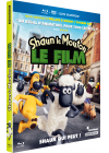 Shaun le Mouton, le film (Combo Blu-ray + DVD + Copie digitale) - Blu-ray