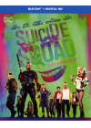 Suicide Squad (Blu-ray + Blu-ray Extended Edition + Copie digitale UltraViolet) - Blu-ray
