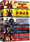 Action aventure - Coffret 5 films n° 1 : Back in Action + Dojo + Epreuve mortelle + Talons of the Eagle + TC 2000 (Pack) - DVD