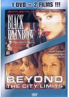 Black Rainbow + Beyond the City Limits (Pack) - DVD