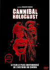 Cannibal Holocaust (Édition Simple) - DVD