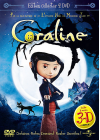 Coraline (Édition Collector - Version 3-D) - DVD