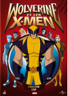 Wolverine et les X-Men - Volume 02 - DVD