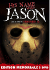 His Name Was Jason : les 30 ans de Vendredi 13 (Édition Memoriale) - DVD