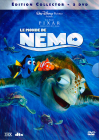 Le Monde de Nemo (Édition Collector) - DVD