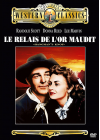 Le Relais de l'or maudit - DVD