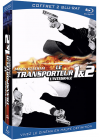 Le Transporteur 1 + 2 (Pack) - Blu-ray
