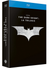 The Dark Knight - La trilogie - Blu-ray