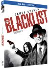 The Blacklist - Saison 3 (Blu-ray + Copie digitale) - Blu-ray