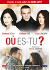 Où es-tu ? (Édition Simple) - DVD