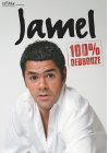 Jamel - 100% Debbouze (Édition Simple) - DVD