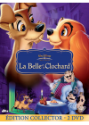La Belle et le clochard (Édition Collector) - DVD