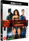 Batman v Superman : L'aube de la justice (Ultimate Edition - 4K Ultra HD + Blu-ray + Digital HD) - Blu-ray 4K