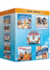 Coffret Adam Sandler - 5 DVD (Pack) - DVD