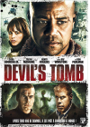 Devil's Tomb - DVD