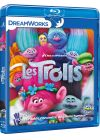 Les Trolls (Édition Surprise Party) - Blu-ray