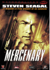 Mercenary - DVD