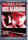 USS Alabama (Director's Cut) - DVD