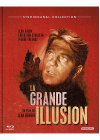 La Grande illusion - Blu-ray