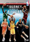 NBA Street Series : The Journey to Becoming an All-Star - DVD