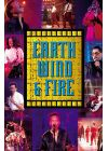 Earth, Wind & Fire: Live - DVD