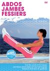 Abodos - Jambes - Fessiers : programme Core Trainning - DVD