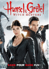 Hansel & Gretel : Witch Hunters - DVD