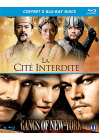 La Cité interdite + Gangs of New York - Blu-ray