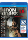 Iron Doors - Blu-ray 3D