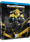 Transformers 3 - La face cachée de la Lune (Édition SteelBook) - Blu-ray