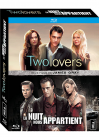 Two Lovers + La nuit nous appartient (Pack) - Blu-ray