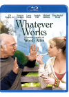 Whatever Works - Blu-ray