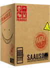 Assassination Classroom - Intégrale Saison 1 (Combo Collector Blu-ray + DVD) - Blu-ray