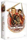 Les Vikings (Édition Collector Blu-ray + DVD + Livre) - Blu-ray