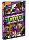Les Tortues Ninja - Vol. 7 : Menaces mutantes