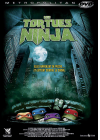 Les Tortues Ninja - Le Film - DVD